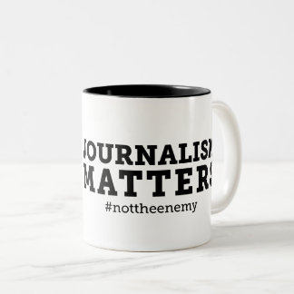 Journalism Matters Mug