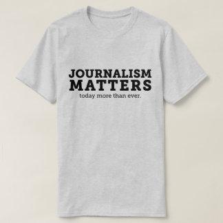 Journalism Matters Today Men's T-Shirt