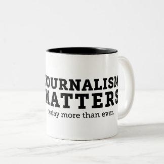 Journalism Matters Today Mug