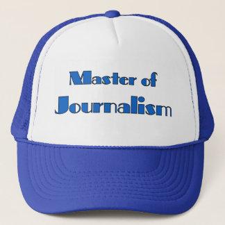 Journalism Trucker Hat