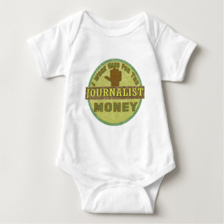 JOURNALIST BABY BODYSUIT