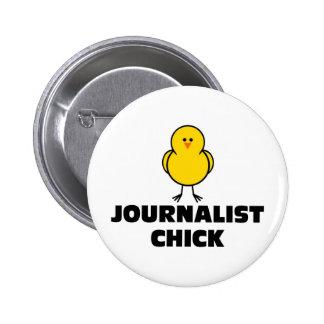 Journalist Chick Pin