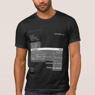 Journalist Dark T-Shirt