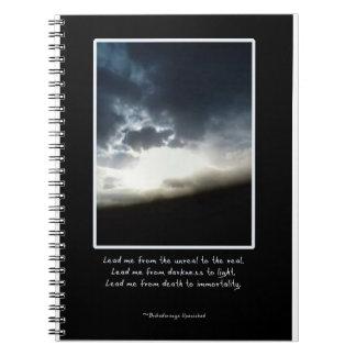 Journals Spiral Note Book