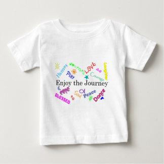 journey baby T-Shirt