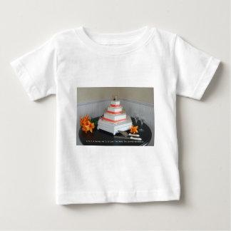 Journey Cake Baby T-Shirt