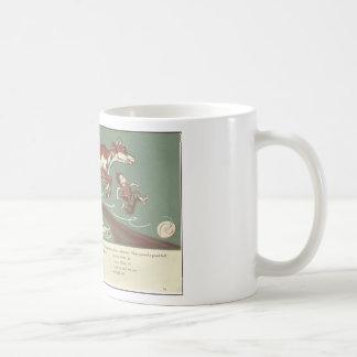 Journey cake ho mug