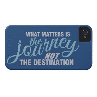 JOURNEY custom iPhone case-mate