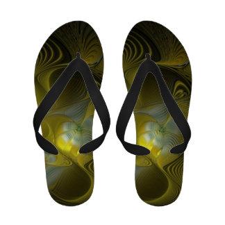 Journey Flip Flops Sandals