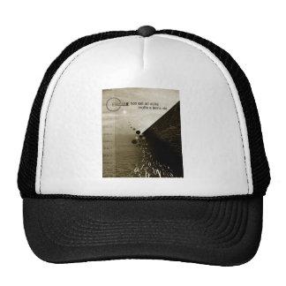 Journey From Earth Trucker Hat