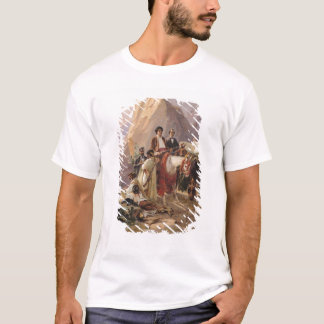 Journey from Paris to Cadiz, 1846 T-Shirt