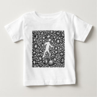 Journey Into The Abstract Baby T-Shirt