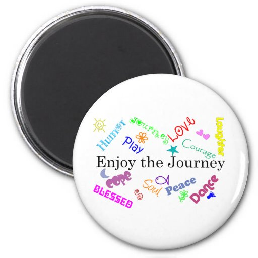 journey magnets
