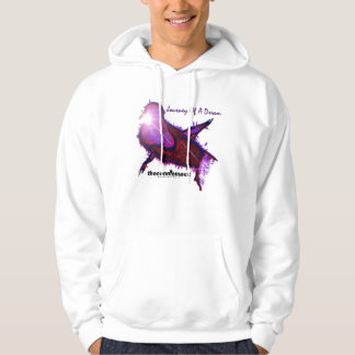 Journey Of A Dream Hoodie