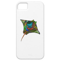 Case-Mate Vibe iPhone 5 Case with Puli Phone Cases design