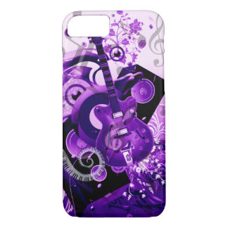 Journey of music_ iPhone 7 case
