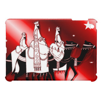 Journey of the Magi, res Case For The iPad Mini