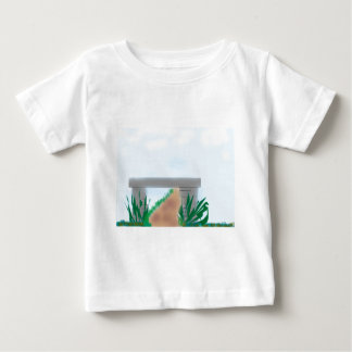 Journey of the soul baby T-Shirt