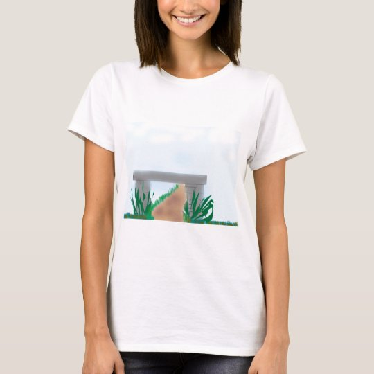 Journey of the soul T-Shirt