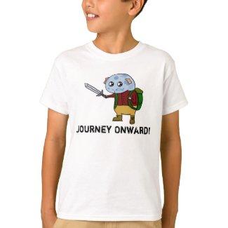 Journey Onward T-Shirt