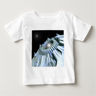 Journey Through Space Baby T-Shirt