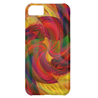 Journey to Bedlam Cover For iPhone 5C
