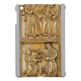 Journey to Emmaus and Noli Me Tangere Cover For The iPad Mini