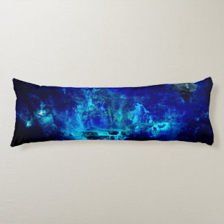 Journey to Neverland Body Pillow
