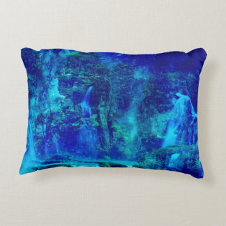 Journey to Neverland Decorative Pillow