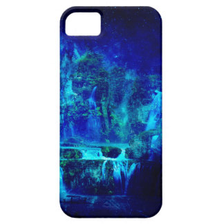 Journey to Neverland iPhone SE/5/5s Case