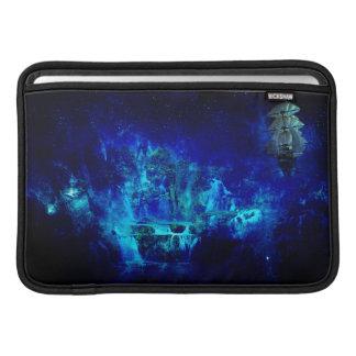 Journey to Neverland MacBook Sleeve