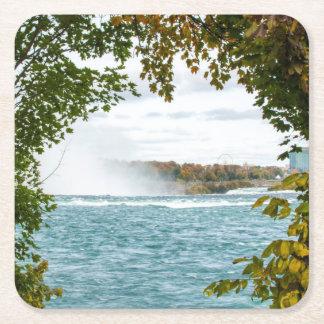 Journey to Niagara Falls Coasters