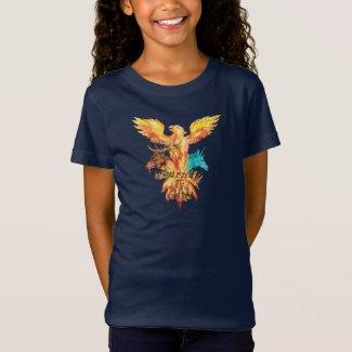 Journey To Osm Logo T-Shirt Kids - Girls