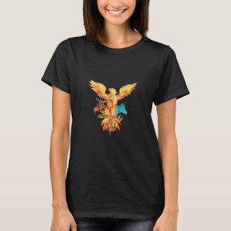 Journey To Osm Logo T-Shirt Women's
