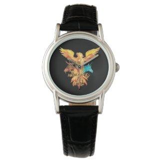 Journey To Osm Logo WoMen's Watch