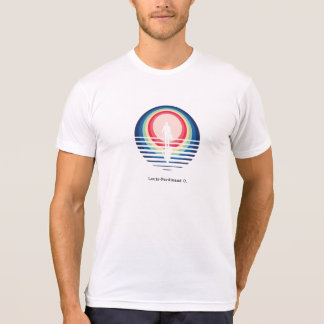 Journey to the End of the Night (white) T-Shirt