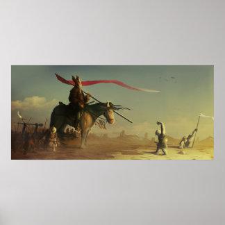 Journey West - Monkey King Poster