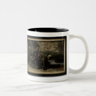 Journeyman Mugs