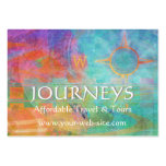Journeys - Travel Business Card