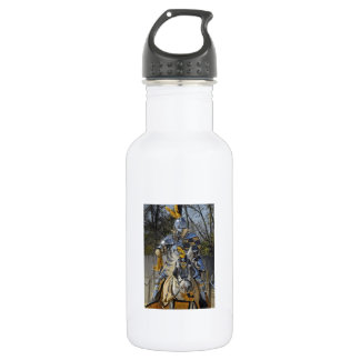 Jousting Horse & Knight Water Bottle
