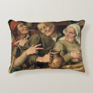 Jovial Company, 1564 Accent Pillow