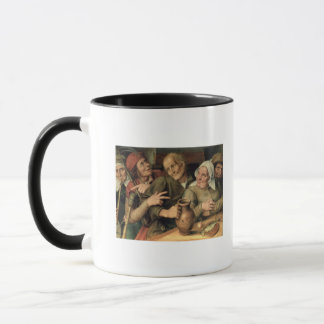 Jovial Company, 1564 Mug