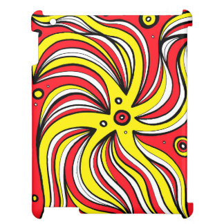 Jovial Courageous Phenomenal Rational iPad Case
