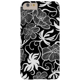 Jovial Nurturing Choice Effervescent Barely There iPhone 6 Plus Case