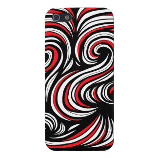 Jovial Nurturing Choice Effervescent Cover For iPhone SE/5/5s