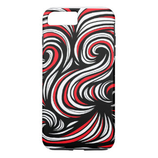 Jovial Nurturing Choice Effervescent iPhone 8 Plus/7 Plus Case