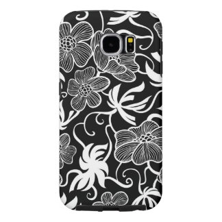 Jovial Nurturing Choice Effervescent Samsung Galaxy S6 Cases