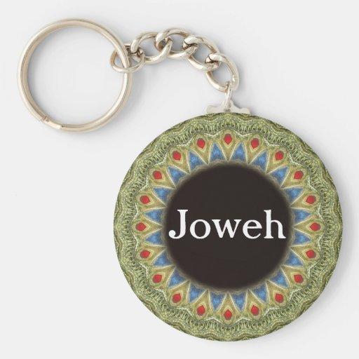 Joweh Keychain