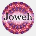 Joweh Sticker