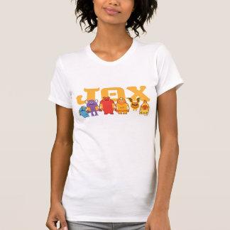 JOX - Estudiantes del susto Camiseta
